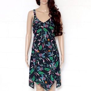 NWT- A New Day Floral Dress